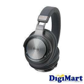 【送料無料】Audio-Technica Sound Reality ATH-DSR9BT ワイヤレスヘッドホン [ブラック系]【新品・国内正規品】