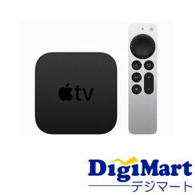 【お買い物マラソン期間中使える最大10,000円クーポンあり】【送料無料】アップル Apple TV 4K 32GB MXGY2J/A【新品・国内正規品】