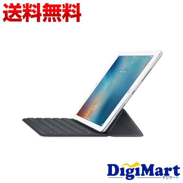 楽天大感謝祭で使える100円クーポン配布中【送料無料】Apple Smart Keyboard 9.7インチiPad Pro用 キーボード MM2L2AM/A【新品】