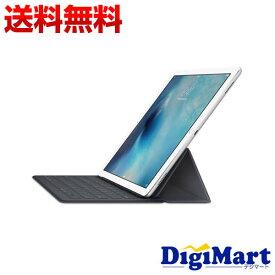 買いまわりでポイント最大10倍 [10月20日 23:59まで]【送料無料】Apple Smart Keyboard 12.9インチiPad Pro用 キーボード MJYR2【新品】(商品入荷時期によって型番がMJYR2AM/AもしくはMJYR2ZM/A)