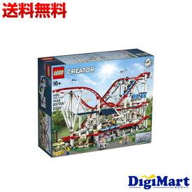【楽天カード決済でポイント7倍】[19日20時から]【送料無料】LEGO レゴ クリエイター ローラーコースター 10261【新品・並行輸入品】
