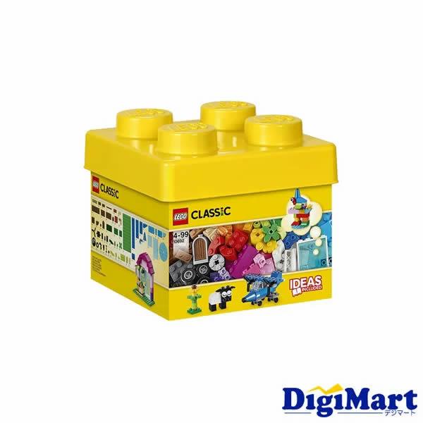 LEGO レゴ クラシック 10692 黄色のアイデアボックス ベーシック【新品・国内正規品】【送料別】