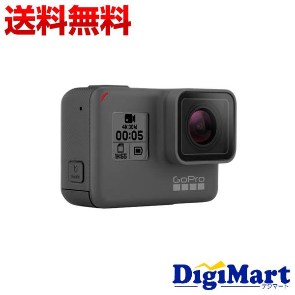 【送料無料】ゴープロ GoPro HERO5 BLACK CHDHX-502-JP ビデオカメラ + 16GB micro-SDカード付お買い得セット【新品・国内正規品】