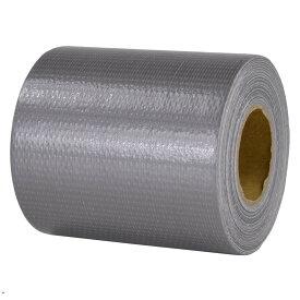 古藤工業 gbkガムテープ 50mm×5m [ シルバー ] カモフラテープ 迷彩テープ カモフォーム カモテープ 保護ラップ gbkテープ 古橋工業 ガムテバック