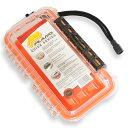 プラノ 防水ケース 1450 ガイド ラバーインナー Plano 携帯電話 デジカメケース 保護ケース ダイビング プラスチックボックス