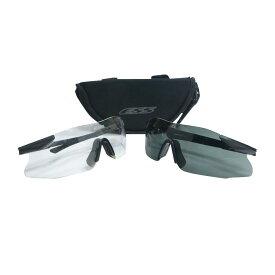 米軍放出品 ESS シューティンググラス ICE 2X アイシールド 防弾サングラス 2組セット イーエスエス アイス 払下げ品 射撃用サングラス 射撃用メガネ 保護メガネ セーフティーグラス セーフティグラス 保護眼鏡 保護めがね 安全メガネ 作業用メガネ ミリタリーサープラス