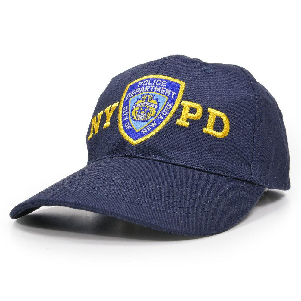 Rothco キャップ NYPD ニューヨーク市警 8272 |ロスコ ベースボールキャップ 野球帽 メンズ ワークキャップ ミリタリーハット ミリタリーキャップ