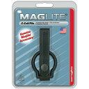 MAGLITE ライトホルダー リングタイプ [ Cセル(単2電池) ] ASXC046 | MAG-LITE ライトケース ライトポーチ 懐中電灯ポーチ 懐中電灯ケース 懐中電灯収納