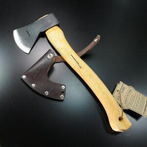 コンドル 斧 グリーンランド 高炭素鋼 CONDOR TOOL&KNIFE | 手斧 ハチェット オノ 薪割り 薪わり おの アックス
