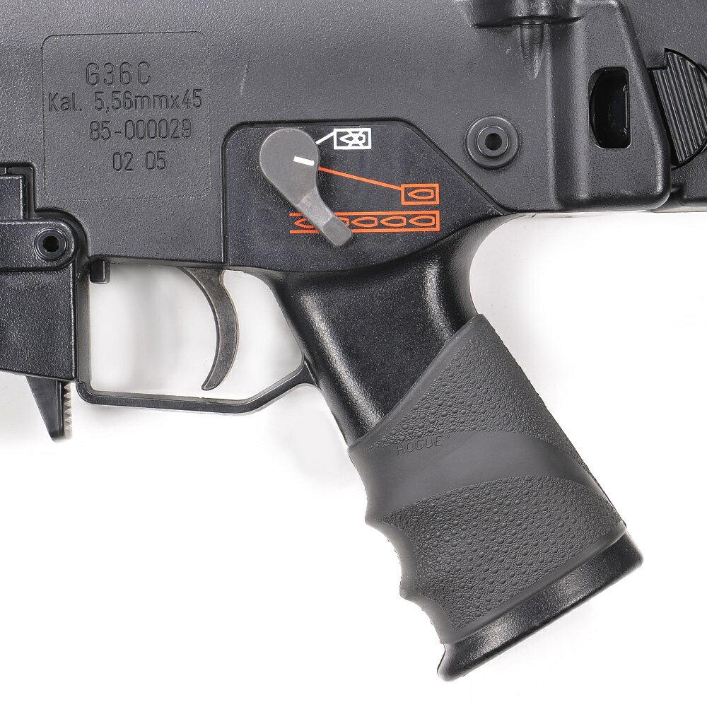 HOGUE ガングリップ MP5 G36用 グリップスリーブ ホーグ ラバーグリップ MP5用グリップ G36用グリップ UMP用グリップ