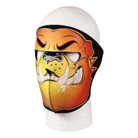 Rothco フルフェイスマスク 2217 ブルドッグ | フリースマスク 防寒マスク 防寒用フェイスマスク 防寒対策 防寒グッズ