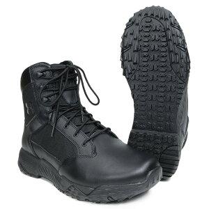 UNDER ARMOUR タクティカルブーツ Stellar 2E WIDE 幅広 [ 27.0cm ] アンダーアーマー Tactical Boots ハイキングブーツ コンバットブーツ 軍靴 半長靴 戦闘靴 ミリタリーブーツ サバゲーブーツ