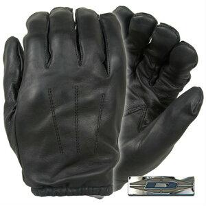Damascus Gear ポリスグローブ DFK300 防刃 FRISKER [ Sサイズ ] ダマスカスギア 革手袋 レザーグローブ 皮製 皮手袋 タクティカルグローブ ミリタリーグローブ 作業手袋 軍用手袋 サバゲーグローブ LE