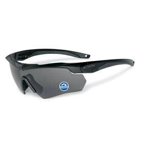 ESS クロスボウ 偏光サングラス 740-0494 クロスボー Crossbow メンズ スポーツ 紫外線カット UVカット グラサン 運転 ドライブ バイク ツーリング 曇り止め 偏光グラス ポラライズドサングラス 偏光メガネ