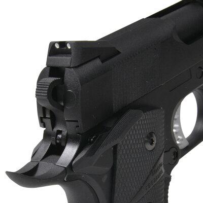 Carbon8CO2ガスガンM45CQPカーボネイトガスブローバックガスブローバックガンピストルハンドガン拳銃18歳以上18才以上