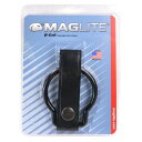 MAGLITE ライトホルダー リングタイプ [ Dセル(単1電池) ] | MAG-LITE ライトケース ライトポーチ 懐中電灯ポーチ 懐…