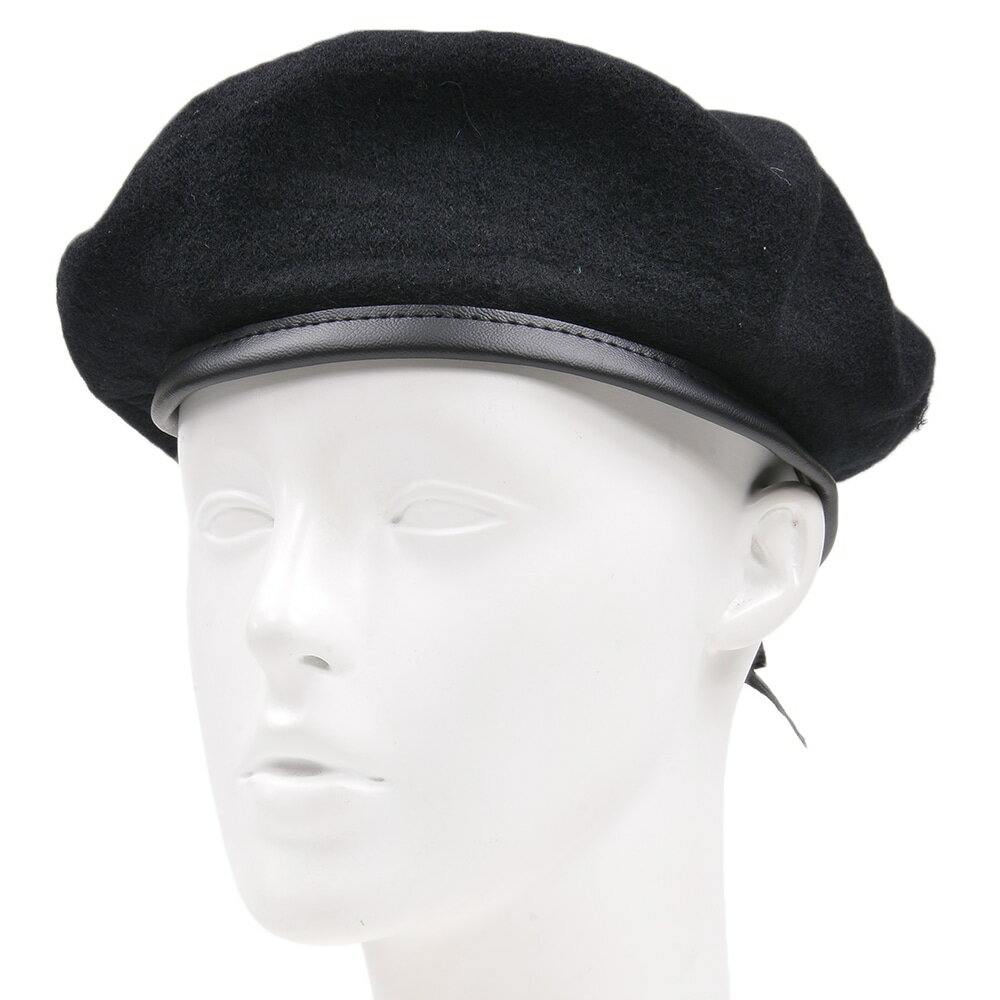 Rothco ベレー帽 GIスタイル 4907 [ Sサイズ ] ミリタリー メンズ 帽子 ミリタリーハット