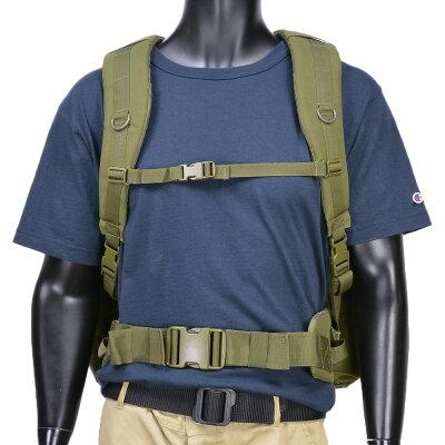 CONDORバックパック3dayアサルト[オリーブドラブ]リュックサックナップザックデイパックカバンかばん鞄ミリタリーミリタリーグッズサバゲー装備