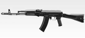 東京マルイ 次世代電動ガン AK74MN アサルトライフル TOKYO MARUI サバイバルゲーム サバゲー 次世代電動ライフル銃 次世代ライフル 自動小銃 電動カービン銃 遊戯銃