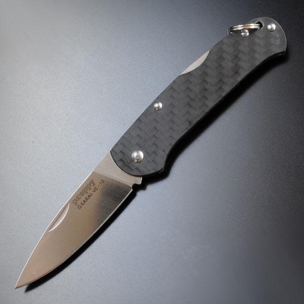 Gサカイ 折りたたみナイフ プレッピー G-SAKAI G・SAKAI 折り畳みナイフ フォルダー フォールディングナイフ ホールディングナイフ