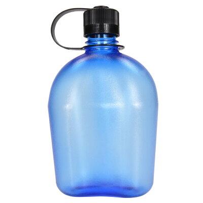 NALGENEナルゲンボトルオアシスブルー1Lキャンティーンナルゲンポーチボトルケース水筒入れ
