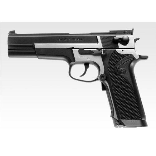 東京マルイ 電動ガン S&W PC356 フルオート TOKYO MARUI ハンドガン 拳銃 ピストル 10才以上用 10歳以上用 電動ブローバック