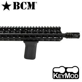 BCM 実物 バーチカルグリップ Mod3 ショート Keymod用 [ ブラック ] フォアグリップ ガングリップ トイガンパーツ サバゲー用品 ブラボーカンパニー