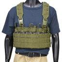CONDOR チェストリグ MCR6 ラピッドアサルト [ オリーブドラブ ] 弾薬帯 M4マガジンポーチ M16マガジンポーチ M4マグポーチ M16マグポ…