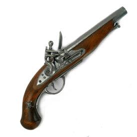DENIX 古式銃 フリントロック古式銃 レプリカ DX1012 海賊 フリントロック式 | デニックス 古式抹消 モデルガン アンティーク銃 西洋銃