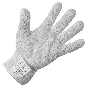 VICTORINOX 防刃手袋 79036 ソフト 片手 [ Sサイズ ] ハンティンググローブ タクティカルグローブ ミリタリーグローブ 作業用グローブ 作業用手袋 Victorinox ビクトリノックス ワークグローブ レザ