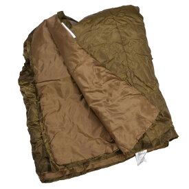 スナグパック 断熱 ジャングルブランケット 軽量素材 160×196cm [ コヨーテタン ] 暖かい 保温 あたたかい 軽い コンパクト 災害 緊急時 防寒具 アウトドア キャンプ 寝袋 寝具 布団