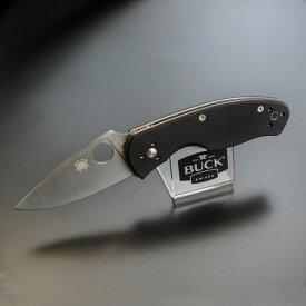 BUCK ロックバック ナイフスタンド 折りたたみナイフディスプレイ 1本用 | バックナイヴズ バックナイフ ナイフディスプレー ディスプレイスタンド ディスプレースタンド ナイフ用ディスプレー ディスプレイ用スタンド