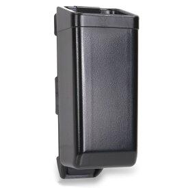WARRIOR ASSAULT SYSTEMS 実物 ピストルマガジンケース ポリマー 9mm [ ブラック ] ウォーリアーアサルトシステムズ WAS Polymer Mag W-EO-PSP9 ハンドガン サバゲー サバゲー装備 マガジンポーチ マグポーチ ピストルマグポーチ ピストルマガジンポーチ サバゲーポーチ