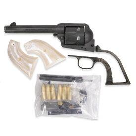 ハートフォード モデルガン SAA45 アーティラリー HW組み立てキット DENIX 古式抹消 古式銃 レプリカ アンティーク銃 西洋銃