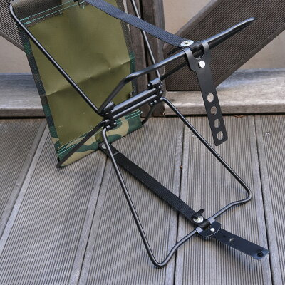 REPSGEAR折りたたみイス専用ケース付[ウッドランドカモ]アウトドアチェア折りたたみいす折り畳みイス折り畳み椅子折り畳みいすフォールディングチェアデジタルカモフラージュユニバーサルカモ迷彩レプズギア