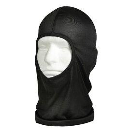 Rothco フェイスマスク バラクラバ 5562 [ ブラック ]