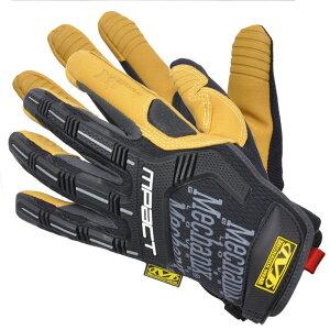 メカニクスウェア MP4X-75 マテリアル4X M-Pact グローブ [ Mサイズ ] Mechenix Wear 革手袋 レザーグローブ 皮製 皮手袋 ハンティンググローブ タクティカルグローブ ミリタリーグローブ 軍用手袋 サ