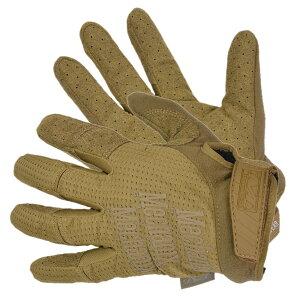 メカニクスウェア Specialty Vent グローブ スマホ操作可能 [ コヨーテ / Mサイズ ] 革手袋 レザーグローブ 皮製 皮手袋 ハンティンググローブ タクティカルグローブ ミリタリーグローブ 軍用手袋