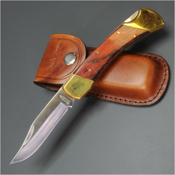 SCHRADE 折りたたみナイフ LB7 アンクルヘンリー   Schrade 折り畳みフォルダー フォールディングホールディング