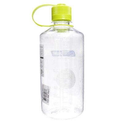 NALGENEナルゲンボトル細口トライタン1L[クリア]tritan BHIキャンティーンナルゲンポーチボトルケース水筒入れ
