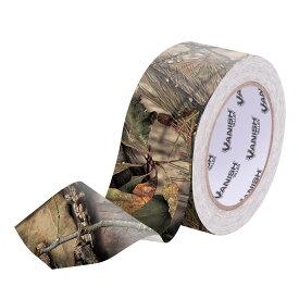 ALLEN ダクトテープ モッシーオーク BREAK-UP MOSSY OAK アレン | カモフラテープ 迷彩テープ カモフォーム カモテープ 保護ラップ ダクトシールテープ カモフラージュテープ 迷彩ラップ カモラップ 粘着テープ 布ガムテープ