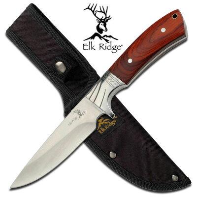 ElkRidgeジェントルマンズナイフER-148