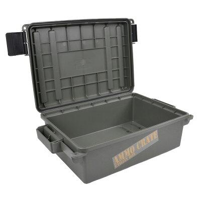 MTM大容量アモカン弾薬&ユーティリティーケース