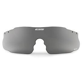 ESS ICE サングラス 交換レンズ [ ブラック ] シューティンググラス ローズカッパー | 3LS アイス3 アイシールドメンズ 紫外線カット UVカット グラサン クレー射撃 保護眼鏡 保護メガネ 曇り止め 替えレンズ 予備レンズ 代えレンズ