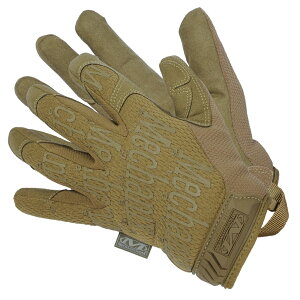 メカニクスウェア ORIGINAL グローブ [ コヨーテ / Lサイズ ] 革手袋 レザーグローブ 皮製 皮手袋 ハンティンググローブ タクティカルグローブ ミリタリーグローブ 軍用手袋 サバゲーグローブ LE