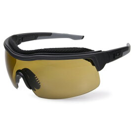 UVEX サングラス エクストリームプロ エスプレッソ | ウベックス メンズ スポーツ 紫外線カット UVカット グラサン 運転 ドライブ バイク ツーリング 曇り止め セーフティゴーグル アイウエア 安全ゴーグル