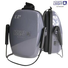ca847ea3abe75b HOWARD LEIGHT 防音イヤーマフ L1N ネックバンド NRR25   ヒアリングプロテクター 騒音対策 防音耳あて