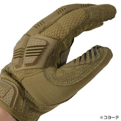 MechenixWearタクティカルグローブM-Pactマルチカム[Mサイズ]革手袋レザーグローブ皮製皮手袋ハンティンググローブミリタリーグローブ