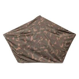 ハンガリー軍放出品 テントシート 軍幕 迷彩柄 USED品 [ Bランク ] 軍幕テント パップテント ポンチョ 野営 キャンプ アウトドア ブッシュクラフト ミリタリー 軍物 軍払い下げ品