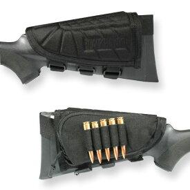 ブラックホーク チークパッド 90CP05BK カートリッジホルダー付 エアガン 電動ガン ガスガン サバゲー装備 ミリタリーグッズ サバイバルゲーム Blackhawk BHI